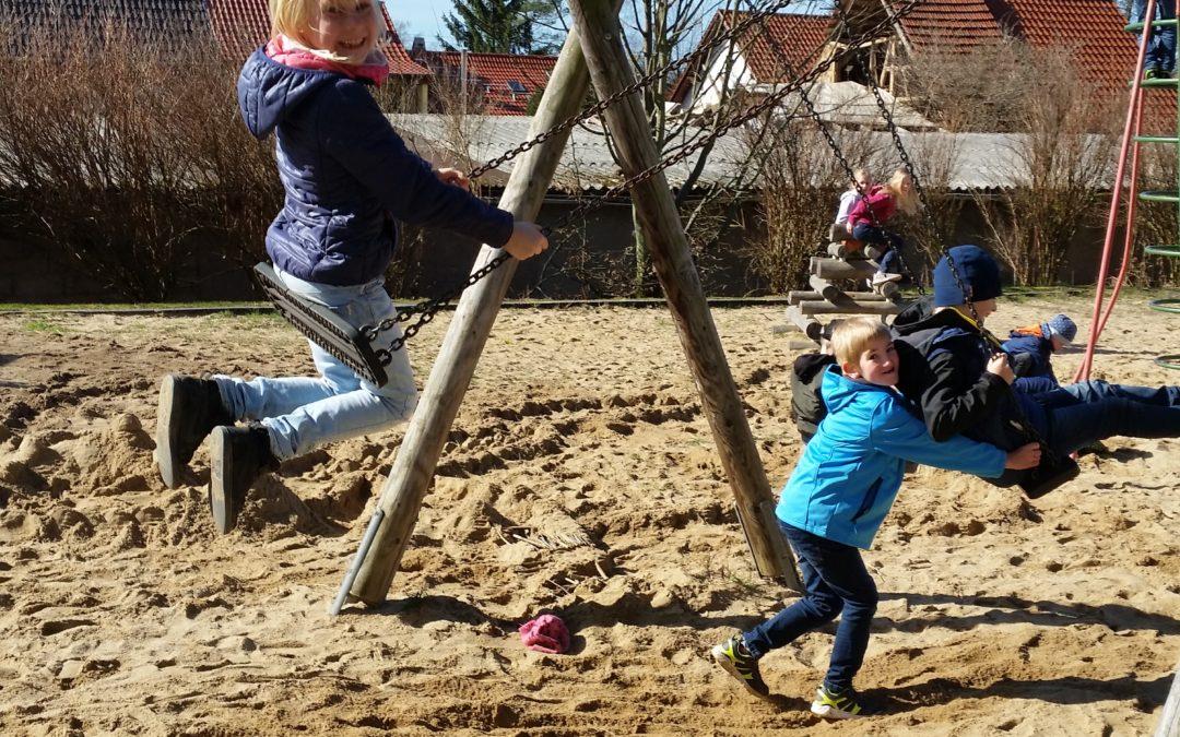 Vom Schulhund bis zu den Pyramiden von Hopfgarten