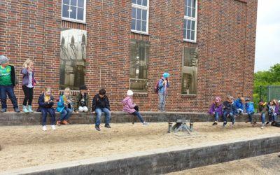 Schulwandertag zur Imaginata in Jena