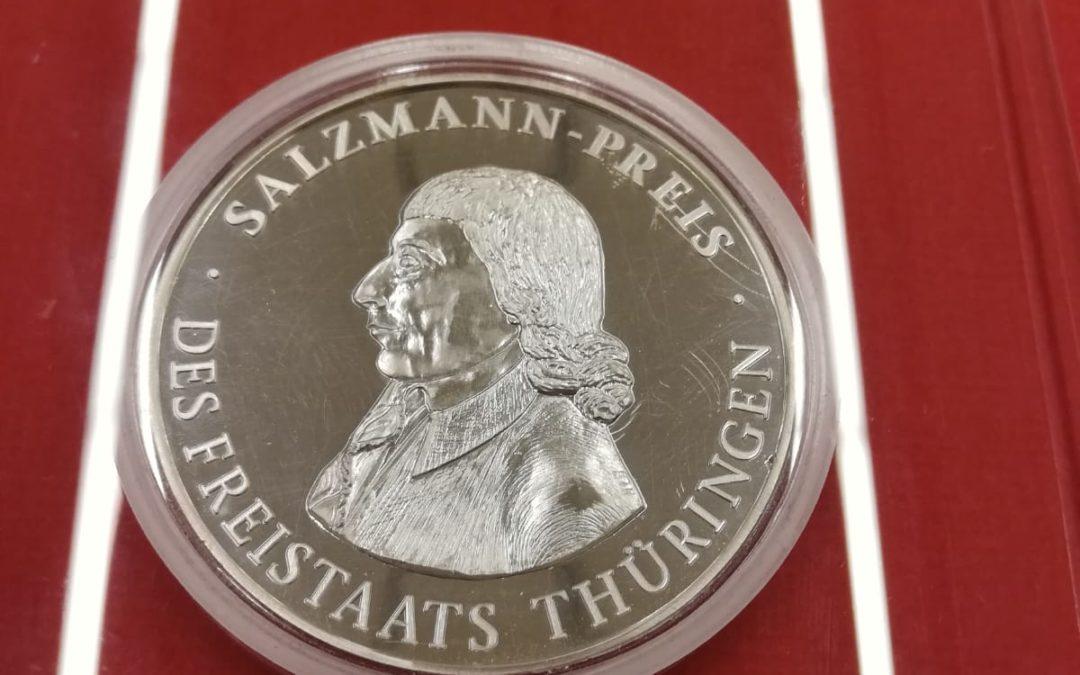 Salzmannpreis
